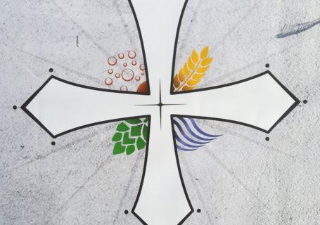 Logo salon Aude à la bière
