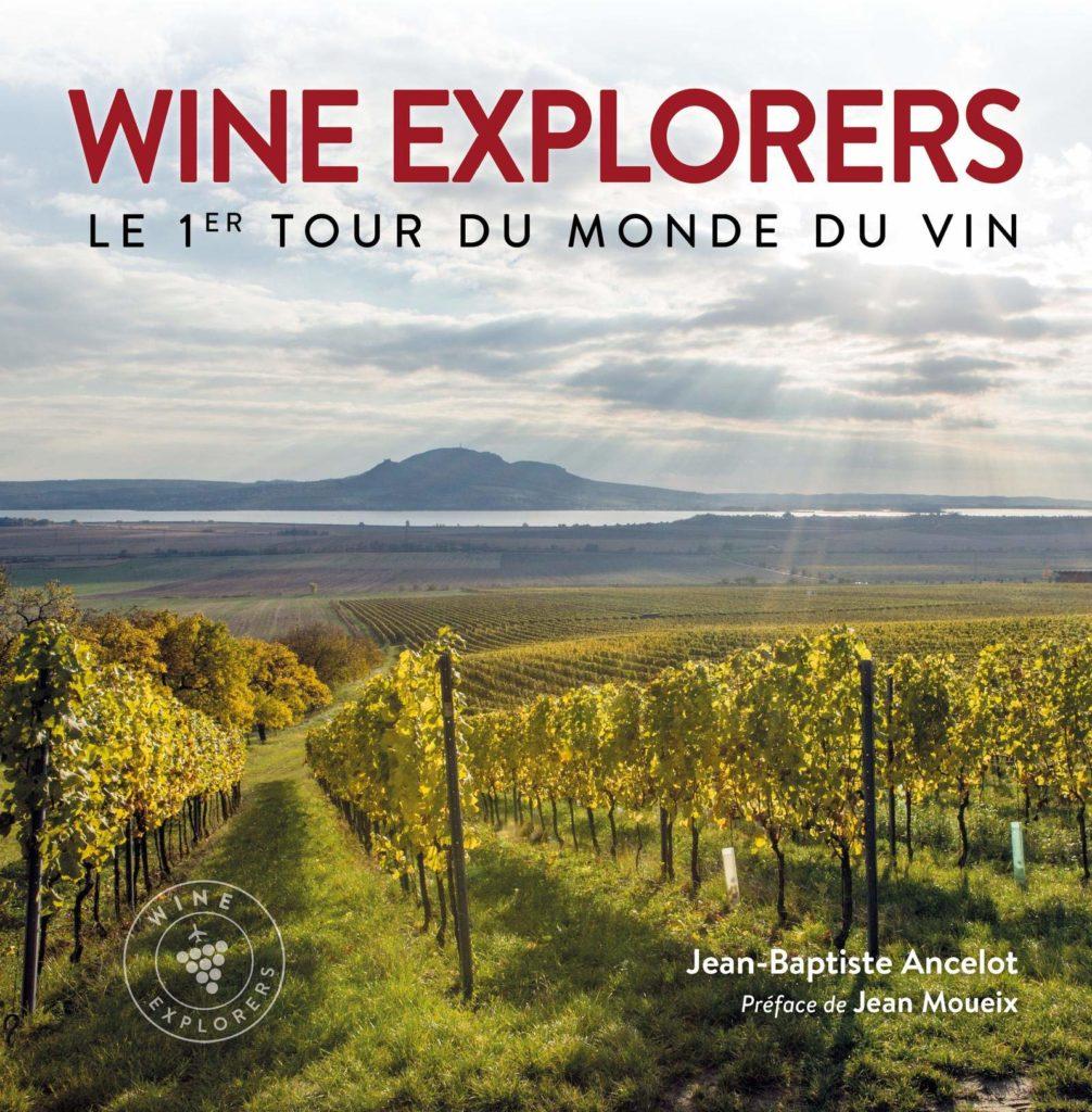 Livre wine explorers